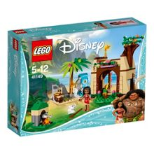 Lego Disney Princess Moana Island Adventure 4