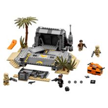 Lego Star Wars Battle on Scarif 75171