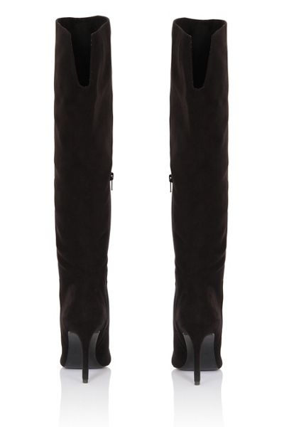 Little Mistress Knee high boots
