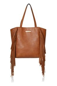 Little Mistress Side fringe hobo