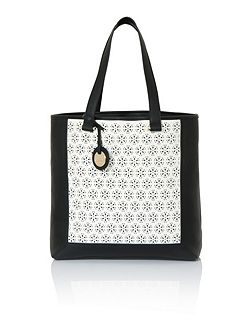 Cut out large tote
