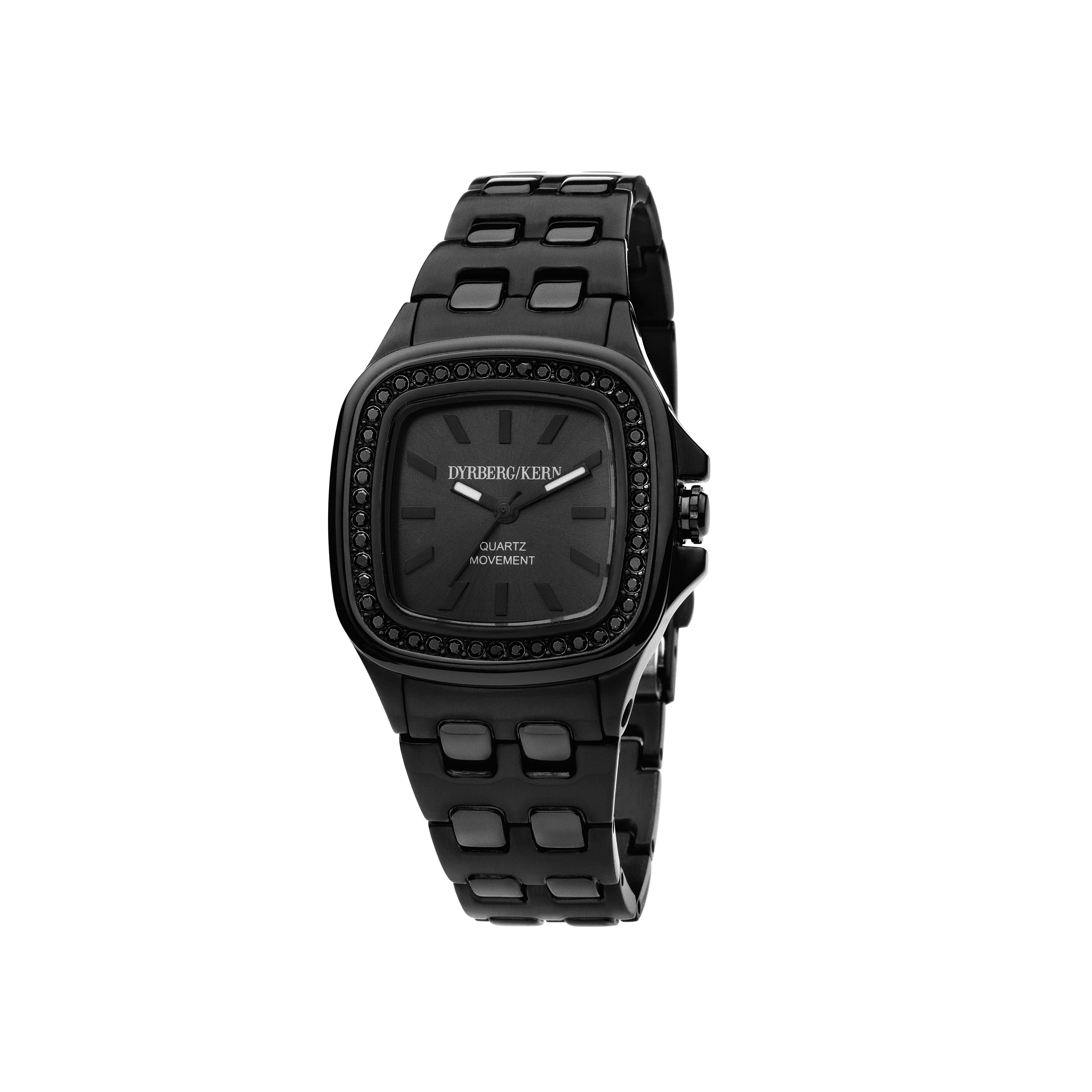 Liberia Black Ladies Watch
