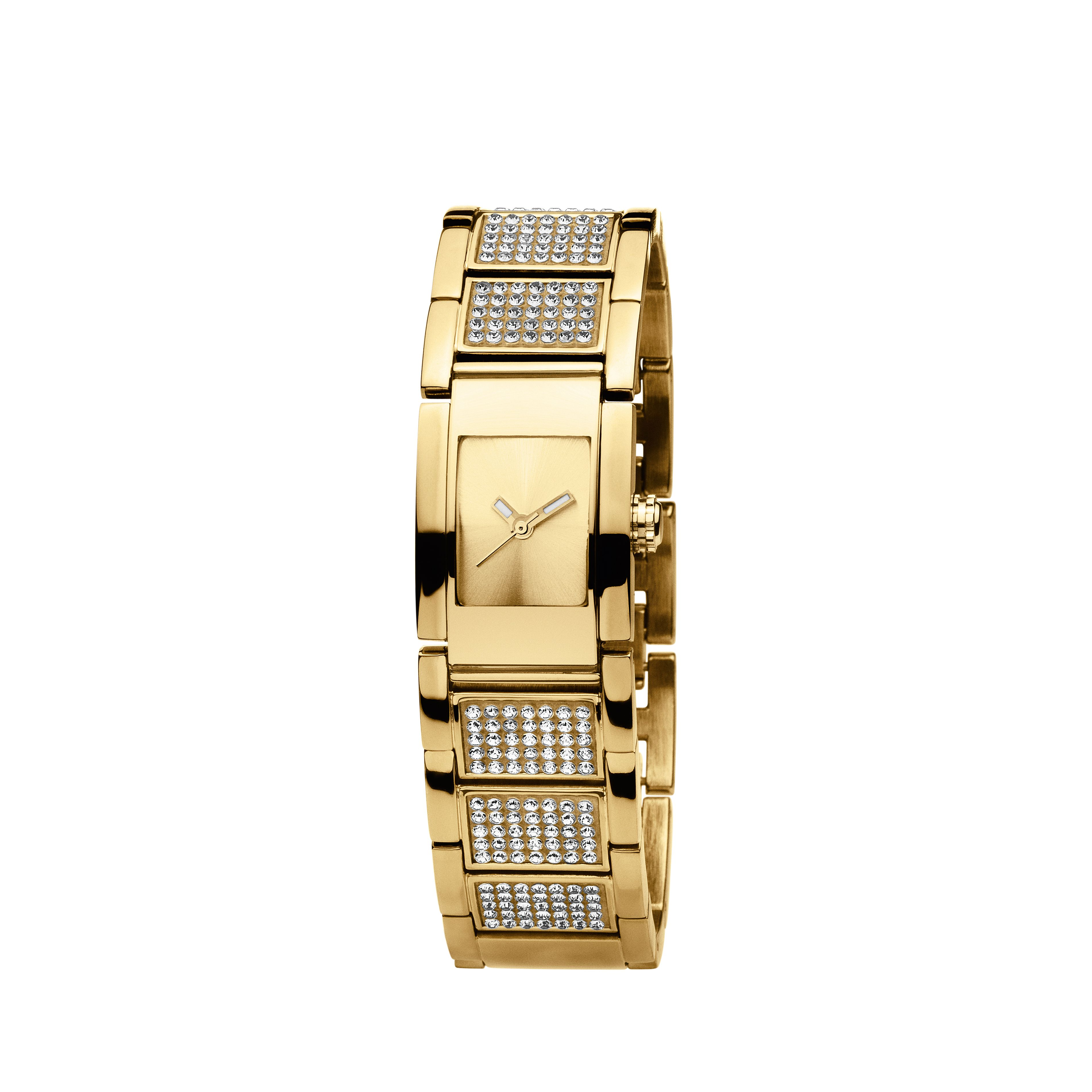 Candice Gold Ladies Watch