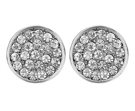 Dyrberg Kern Maira Crystal Earrings