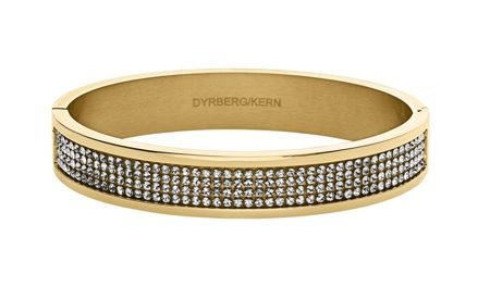 Dyrberg Kern Heli Bangle