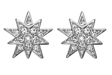 Dyrberg Kern Electra Earrings