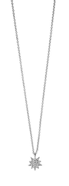 Dyrberg Kern Starly Necklace