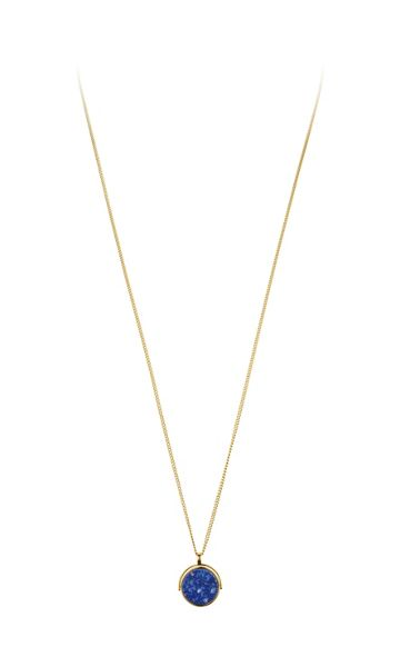 Dyrberg Kern Periant metal necklace
