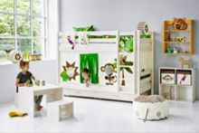 Flexa Jungle Play Cave