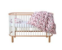 Flexa NURSERY Bed linen for cot
