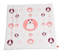 Flexa Bear Changing mat