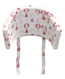 Flexa Nursery High Chair Cushion