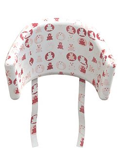 Nursery High Chair Cushion