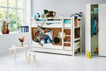Flexa Classic Terra Bunk Bed