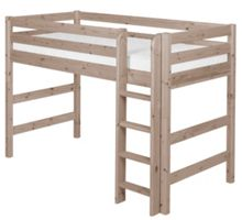 Flexa CLASSIC Semi high bed