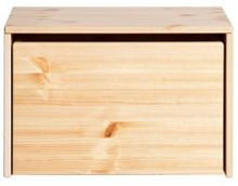 Flexa Classic Pine 3-in-1 Storage Bench