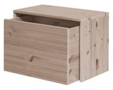 Flexa Classic Terra 3-in-1 Storage Bench