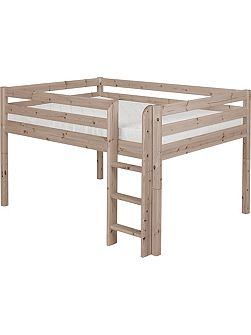 CLASSIC double mid high bed. Terra