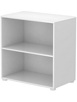 CABBY bookcase, 1 shelf