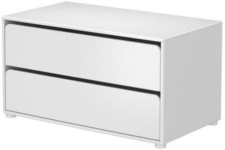 Flexa CABBY 2 drawer chest