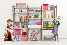 Flexa Shelfie Terra Combination Storage Unit