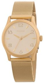 Pilgrim Elegant gold plated must-have watch