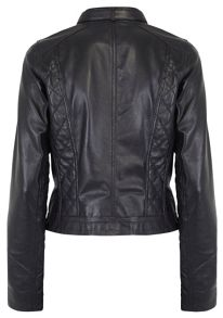 Agate leater jacket