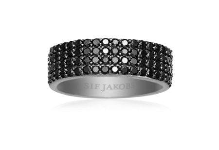 Sif Jakobs Corte quattro ring