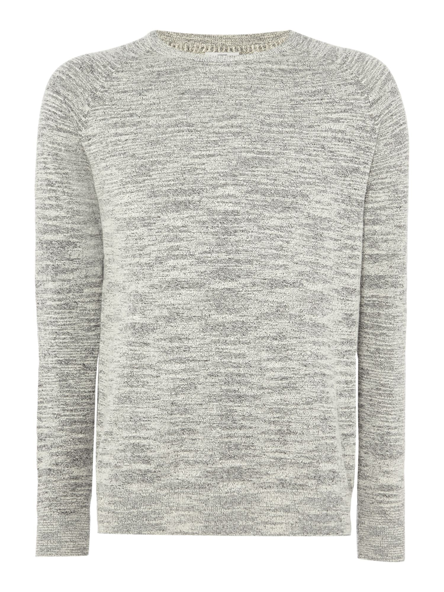 Men's Minimum Obam Pullover, White