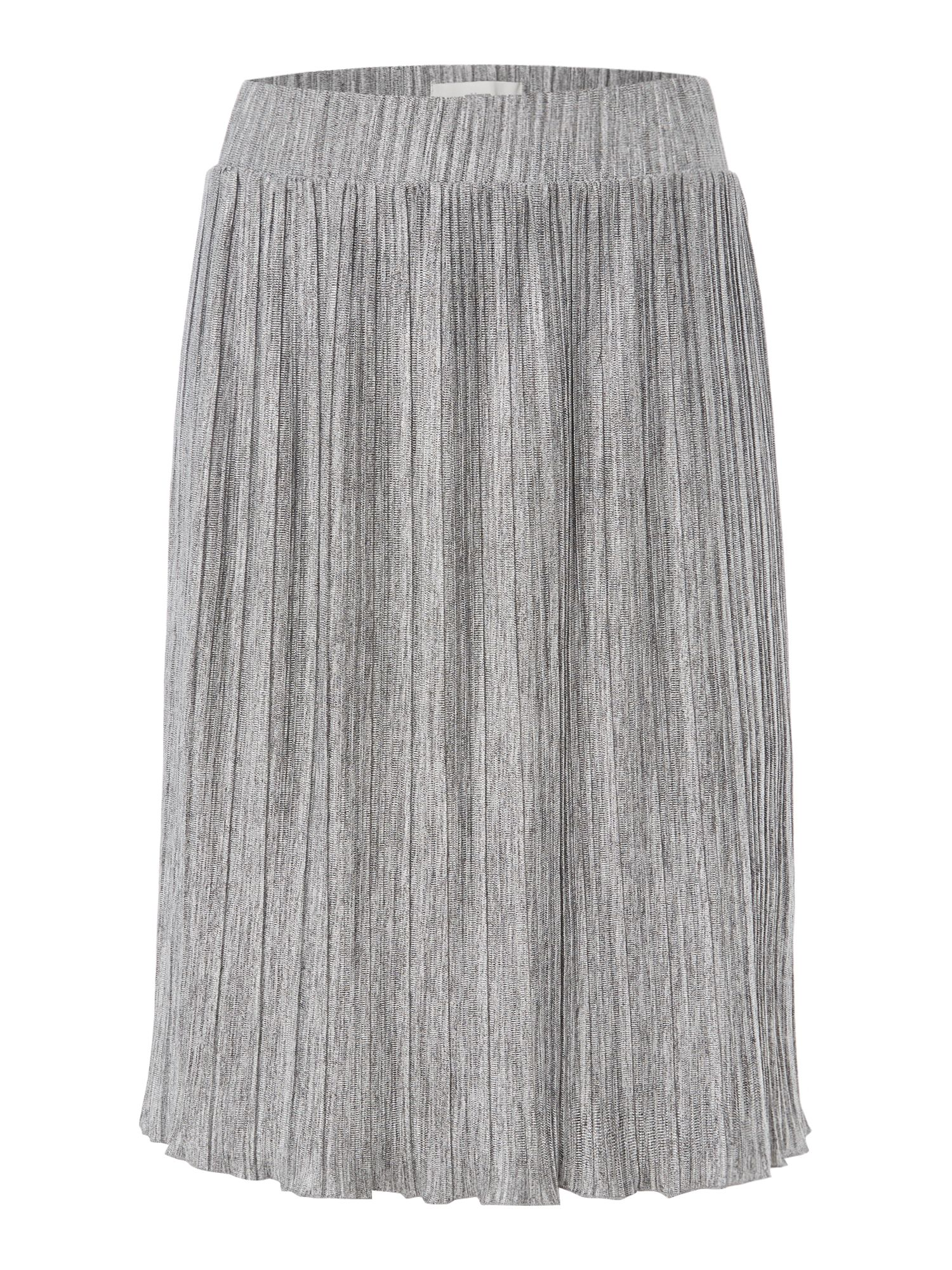 Minimum Lilyann Skirt, Grey