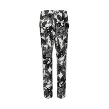 Part Two Floral printed easy to wear trouser.