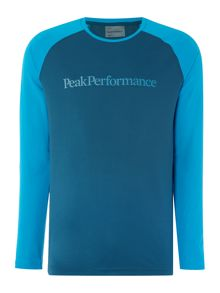 Peak Performance Gallos long sleeve tee