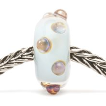 Blue Moonstone Bead