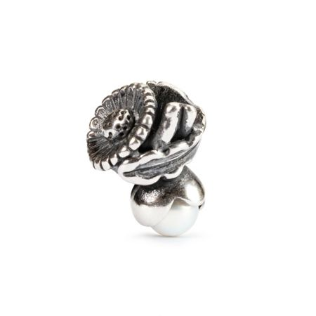 Trollbeads Daisy of April Bead