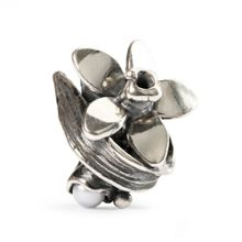 Trollbeads Narcissus of December Bead