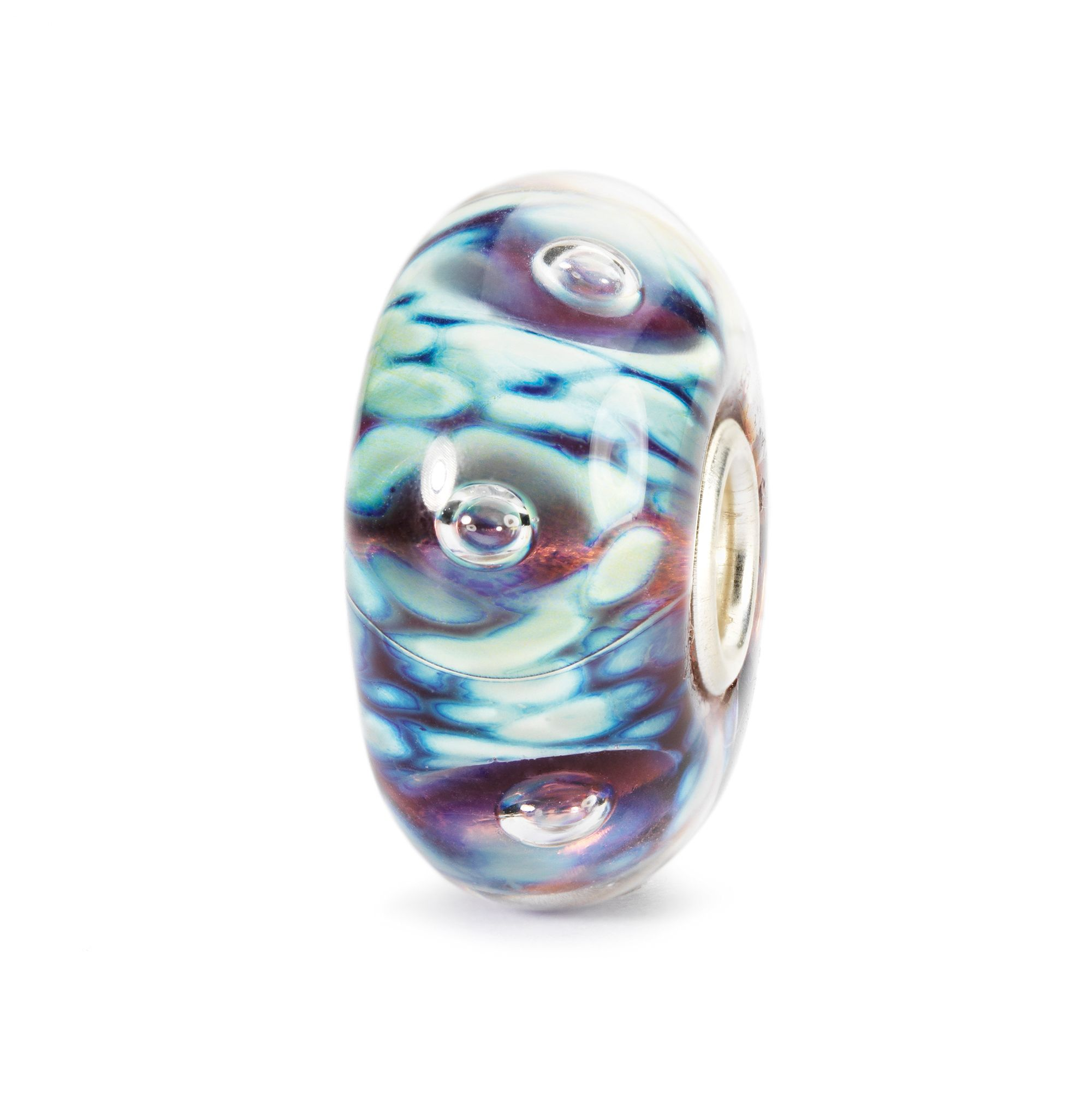 Moonlight Bubbles Bead