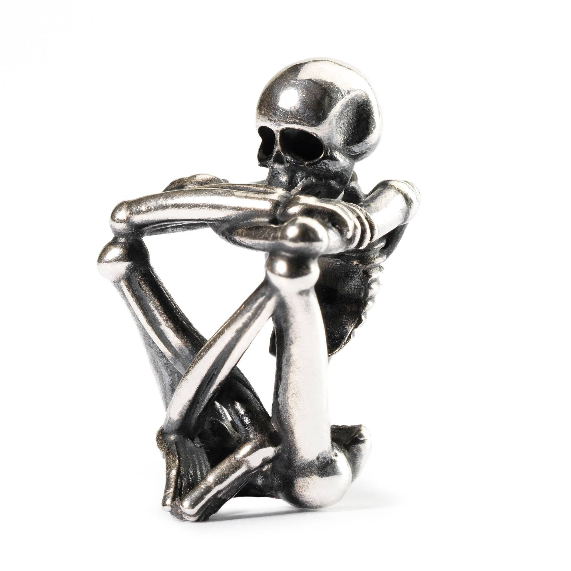 Skeleton Spirit Bead