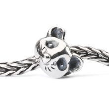 Impulsive Mouse Silver Bead