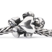 Trollbeads Guardian of hearts bead