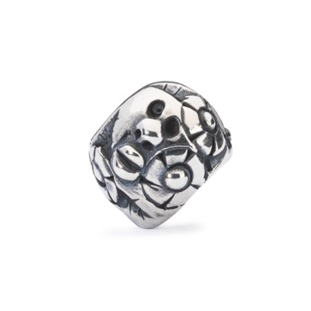 Trollbeads Guardian of nature bead