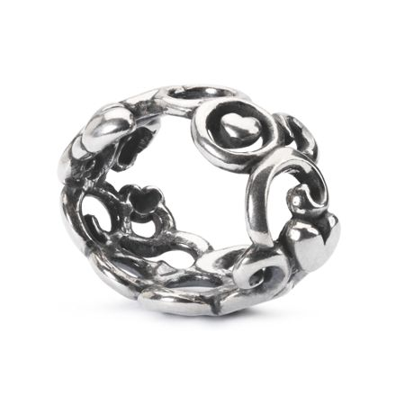 Trollbeads Mother`s garden