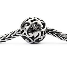 Trollbeads Soft Wind of Change Bead Orb