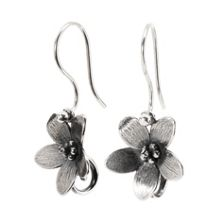 Troll Anemone Earrings