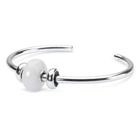 Trollbeads Creamy Coconut Bangle XXS