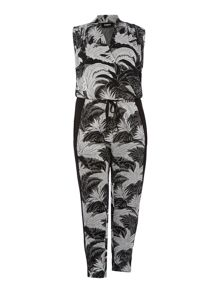 Carmakoma Hope Ashton Jumpsuit