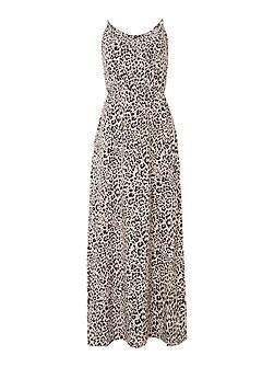 Vero Moda Sleeveless strappy maxi dress