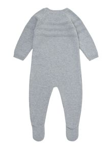NB knitted suit