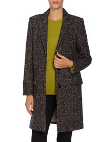 InWear Florenzin Tweed Coat