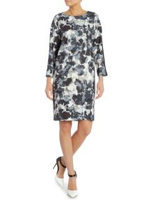InWear Beth Floral print dress