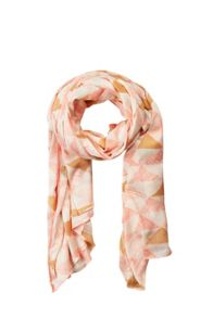Soaked in Luxury Print Scarf
